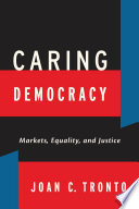 Caring Democracy Book PDF