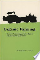 Organic Farming  : The Ecological System