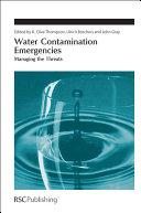 Water Contamination Emergencies