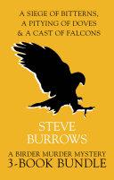 Birder Murder Mysteries 3 Book Bundle