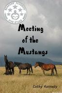 Meeting of the Mustangs Pdf/ePub eBook