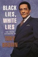 Black Lies, White Lies ebook