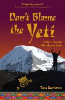 Pdf Don't Blame the Yeti Telecharger