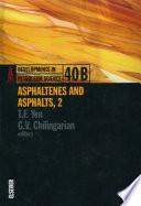 Asphaltenes And Asphalts 2 Book PDF