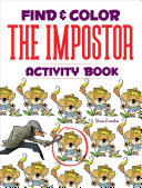 Find the Impostor Activity Book