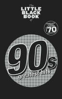 The Little Black Book  90s Greatest Hits