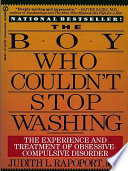 The Boy Who Couldn t Stop Washing