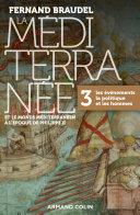 Pdf La Méditerranée et le monde méditerranéen à l'époque de Philippe II - Telecharger