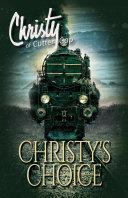 Christy's Choice Pdf/ePub eBook