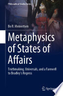 Metaphysics of States of Affairs