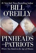 Pinheads and Patriots LP