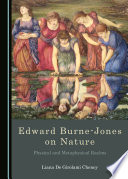 Edward Burne Jones on Nature