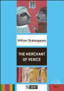 The Merchant of Venice  Con CD Audio Book