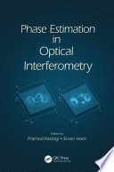 Phase Estimation In Optical Interferometry Book PDF