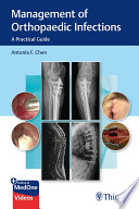 Management of Orthopaedic Infections