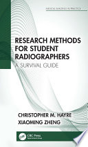 Research Methods for Student Radiographers