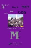 When Black Men Stand Up for God