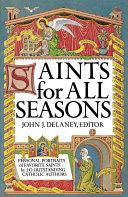 Saints for All Seasons Pdf/ePub eBook