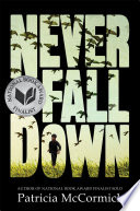 Never Fall Down Book