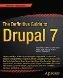 The Definitive Guide to Drupal 7 Pdf/ePub eBook