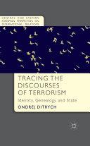 Tracing the Discourses of Terrorism [Pdf/ePub] eBook
