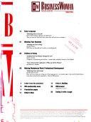 BusinessWoman Magazine