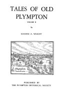 Tales of Old Plympton