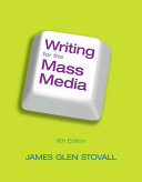 Writing for the Mass Media with Mysearchlab -- Access Card Package