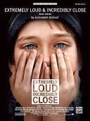 Extremely Loud & Incredibly Close (Main Theme): Piano Solo, Sheet