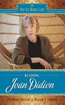 Reading Joan Didion