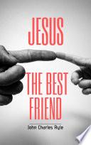 Jesus The Best Friend