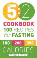 The 5:2 Cookbook Pdf/ePub eBook