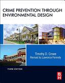 Crime Prevention Through Environmental Design Pdf/ePub eBook