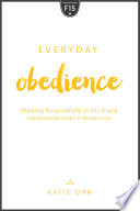 Everyday Obedience