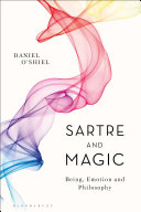 Sartre and Magic [Pdf/ePub] eBook