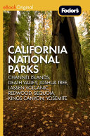 Fodor s California National Parks