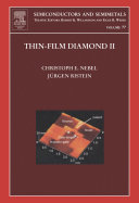 Thin-Film Diamond II