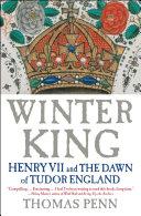 Winter King Book