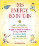 365 Energy Boosters