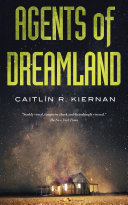 Pdf Agents of Dreamland Telecharger