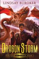 Dragon Storm