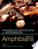 Hormones and Reproduction of Vertebrates  Volume 2