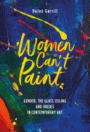 Women Can't Paint Pdf/ePub eBook
