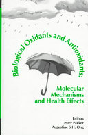 Biological Oxidants and Antioxidants