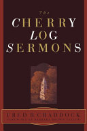 Pdf The Cherry Log Sermons