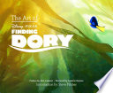The Art Of Finding Dory PDF