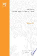 Flows in Transportation Networks Book