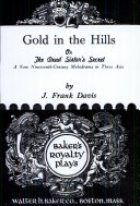 Gold in the Hills ot the Dead Sisters Secret