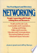 Networking The First Report And Directory