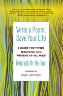 Write a Poem  Save Your Life